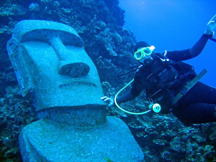 Easter Island - Nowandthen