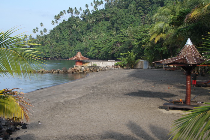 More Pics From Minahasa Lagoon Resort